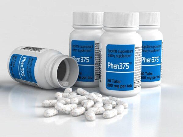 Phentermine 37.5mg